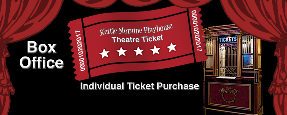 Individual Show Tickets