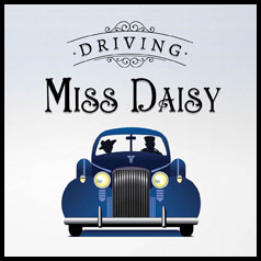 Driving Miss Daisy at Kettle Moraine Playhouse