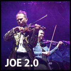 JOE 2.0 - September 1 at Kettle Moraine Playhouse